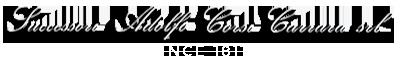 Successori Adolfo Corsi Marmi Logo